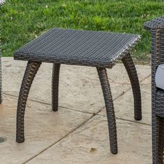 119a30913005 Honolulu Outdoor 5-piece Wicker Seating Set with Cushions by Christopher  Knight Home Patio Bar