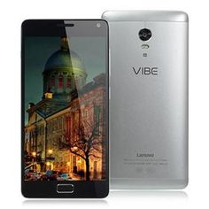 Lenovo Vibe P1 Pro 5.5inch FHD Android 5.1 3GB 16GB 5000mAh Smartphone 64bit…