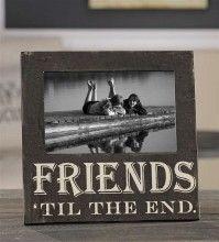 Friend 'Til The End Frame