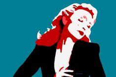 Original Pop Culture/Celebrity Painting by Acqua Luna Cate Blanchett, Pop Art, Gouache, Pop Culture, Saatchi Art, Disney Characters, Fictional Characters, Original Paintings, Aurora Sleeping Beauty