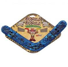 Bungle Bungle by Zing Toys