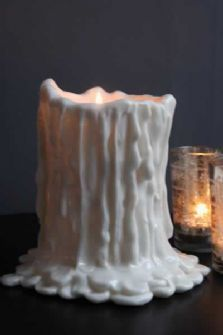 1000 Images About Drip Candles On Pinterest Candles