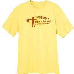 Construction Sign Funny Novelty T-Shirt Z13301 - Rogue Attire