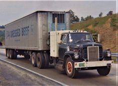 Millions of Semi Trucks Big Rig Trucks, Tow Truck, Semi Trucks, Old Trucks, Pickup Trucks, International Harvester Truck, Truck Transport, Freightliner Trucks, Diesel Trucks