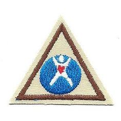 Archery try it girl scouts western pa councils own archery badge my body brownie try it scouts honor wiki publicscrutiny Gallery