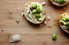9 sandwiches and toasts you will love. In addition to Carol