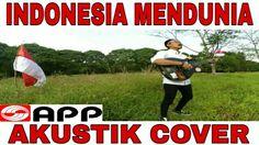 Dalam rangka HUT RI ke 72 kita sebagai anak bangsa harus selalu menjunjung persatuan dan kesatuan sampai karya Indonesia mendunia.  • Terus berkarya Joe Muhamad Tonton video kerennya di channel Joe Muhamad guys!!!  https://youtu.be/Evi6l15SDmg • • #indonesiamendunia #asiapulppaper #indonesia #merdeka #lomba17an