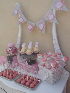 Baby Shower Party Ideas | Photo 1 of 17 | Catch My Party