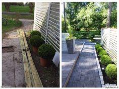 betonilaatta,piha,patio,terassi,etupiha