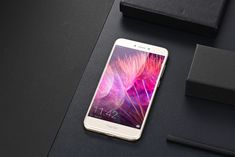 HUAWEI Honor 8 Lite 4G Smartphone 5.2 inch Android 7.0 Kirin 655 Octa Core 2.1GHz 4GB RAM 32GB ROM 12.0MP Rear Camera Fingerprint Scanner