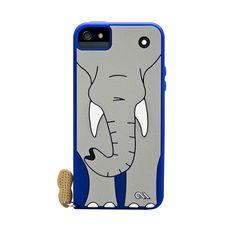 iPhone 5 Creature Case Elephant