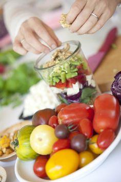 Buchvorstellung, Kockbuch, Gastblog, Salat, ShakingSalad, SalatimGlas, salad, cookbook, bookpresentation, saladideas