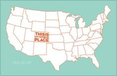 USA map- this is my favorite place - Colorado Denver Colorado, Colorado Springs, State Of Colorado, Colorado Homes, Pagosa Springs, Visit Colorado, Estes Park, Where The Heart Is, Oh The Places You'll Go