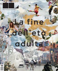 Il cover by Francesco Franchi
