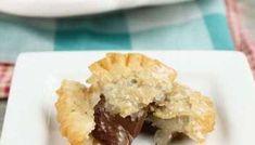 Fried Apple Hand Pies {Tender & Flaky Crust} - Miss in the Kitchen Fried Apple Pies, Apple Hand Pies, Fried Pies, Cream Cheese Pie Crust Recipe, Pie Crust Recipes, Air Fry Recipes, Apple Recipes, Mini Pies, Dessert Recipes