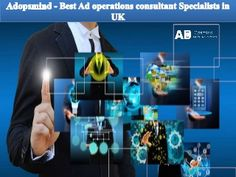 adopsmind.com Professional Services specialises in helping digital media and technology companies generate more revenue, realize more profit and operate more efficiently. Professional Services, Digital Media, Campaign, Management, Ads, Technology, Tech, Engineering