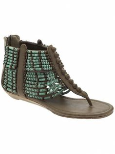 Coconuts 'Aztec' sandal, $69 at piperlime.com