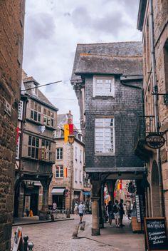 Why You Should Visit Saint-Malo, Brittany - Take Your Bag Corsica, Places To Travel, Places To See, Hotels In France, St Malo, Discover Canada, Loire Valley, Brittany France, Visit France