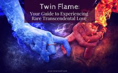 A Twin Flame, or Twin Soul, is a person who you feel connected to not just on a physical and emotional level, but also on a soulful or spiritual level ...