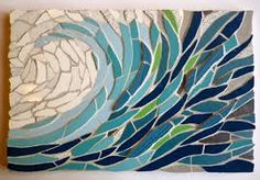 Image result for mosaic wave