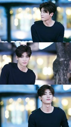 Hyungsik being bf material Park Hyung Sik, Strong Girls, Strong Women, Asian Actors, Korean Actors, K Pop, Ahn Min Hyuk, Park Seo Joon, Do Bong Soon