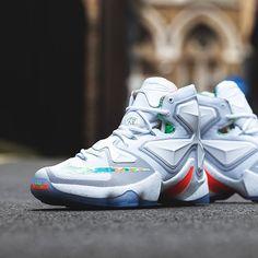Nike LeBron XIII 'Easter'