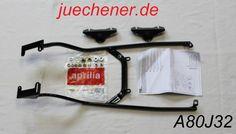 Aprilia SR 50 125 Gepäckträger original