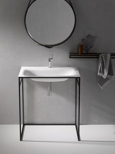 All about BetteLux Shape washbasin by Bette on Architonic. Find pictures & detailed information about retailers, contact ways & request options for BetteLux Shape washbasin here!