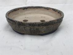 Pinecone Ceramics - Oval Pots Pinecone, Garden Pots, Bonsai, Ceramics, Handmade, Ceramica, Pineapple, Garden Planters, Pottery