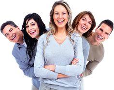 Amici in Affitto - Trova subito l'amico più vicino a te o proponiti come tale!
