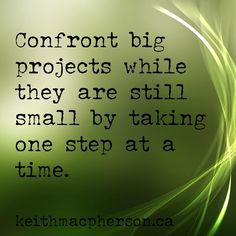 #keithmacpherson #dailyintention #onestep #tao #themoment #now #behere #onestepatatime #mindfulness