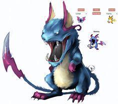 Pokefusion Craze inspired by Pokemon Fusion PART 3 - PokEdit News