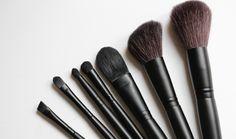 Review: Kruidvat Professional Make-Up Kwasten