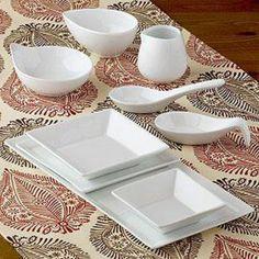 Tasting Dinnerware Sets | Appetizer Plates | World Market on Wanelo