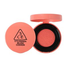 3CE BLUSH CUSHION #CORAL | STYLENANDA