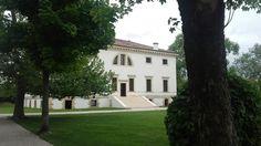 Villa Pisani Bonetti, Bagnolo di Lonigo
