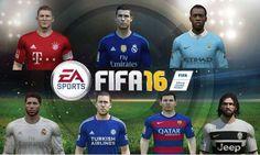 Hace una semana EA Sports encendió la pólvora al manifestar que daría a conocer los 50 mejores jugadores de FIFA 16. Aunque siempre es emocionante ver qué jugador estará en la parte superior