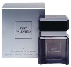 Very Valentino Cologne 1.7oz For men