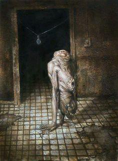 Art of Horror, Blood, Guts n' Gore