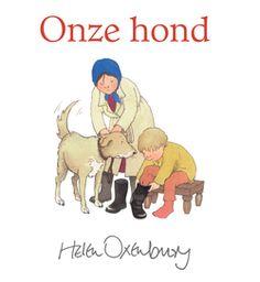 Onze hond. Dit is een van de delen uit de klassieke vierdelige serie eerste verhalenboekjes van Helen Oxenbury. Zij weet in deze reeks perfect de kleine, maar gedenkwaardige momenten uit de kindertijd vast te leggen. Haar beschrijvingen zijn een genot om voor te lezen, terwijl haar illustraties de liefdevolle warmte van de kindertijd laten zien. Het zijn klassiekers, geschreven en geïllustreerd door een van 's werelds meest vooraanstaande en beroemdste kinderboekenmaaksters. Het is een…