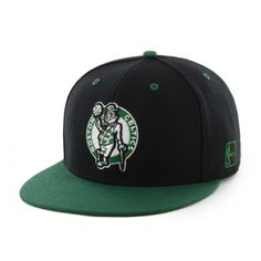 I'm a hat wearer, so my Celtics Dream Closet would have to include this sharp looking hat. You can't go wrong with the classic Celtics logo. #Celtics