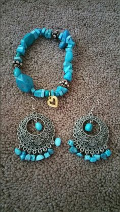 Put some turquoise in your life.....    Message me, call/text or email me to pick up yours  937-901-1154 beautyby.dani@yahoo.com