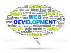 Not only such thing is related to the web marketing but more it is connected with responsive professional web development which should have the capacity to speak boldly about you to your client and grab good business from the web field.