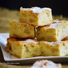 Apple Cake- Яблочный пирог