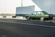 Is This Alpina-Inspired BMW E28 The Ideal Way To Revive A Car?