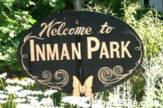 Inman Park Festival - April 27 - 29 Celebrate community in one of the oldest neighborhoods in Atlanta