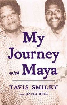 In My Journey with Maya, Smiley beautifully recounts a friendship filled with conversation that began when he, a recent college graduate and a poor kid from a big family in the Midwest, accompanied the revered writer on a sojourn to Ghana.
