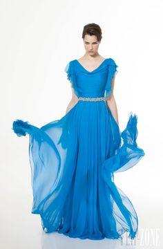 Saher Dia - Alta moda - Primavera-Estate 2013 - http://it.flip-zone.com/fashion/couture-1/independant-designers/saher-dia