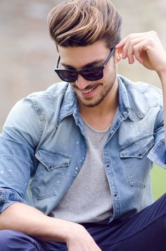 Mariano Di Vaio-DON'T BE A SQUARE