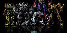 Hasbro confirma que Transformers tendrá al menos cuatro películas más